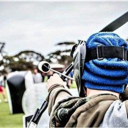 Archery Tag Huren Pijl en boogschieten